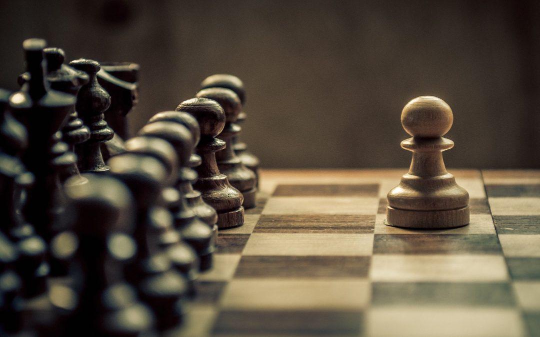1st Help University Chess Tournament 2017